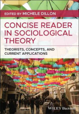 Omslag - Concise Reader in Sociological Theory