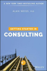 Omslag - Getting Started in Consulting