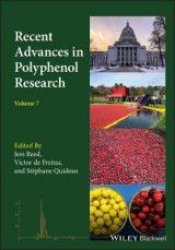 Omslag - Recent Advances in Polyphenol Research