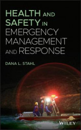 Omslag - Health and Safety in Emergency Management and Response