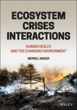 Omslag - Ecosystem Crises Interactions