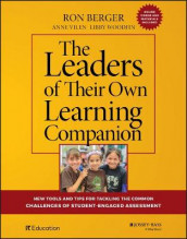 The Leaders of Their Own Learning Companion av Ron Berger, Anne Vilen og Libby Woodfin (Heftet)