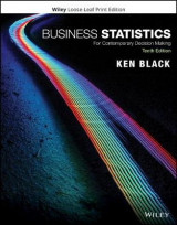 Omslag - Business Statistics