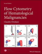 Omslag - Flow Cytometry of Hematological Malignancies