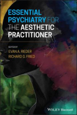 Omslag - Essential Psychiatry for the Aesthetic Practitioner