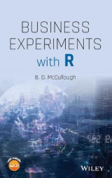 Omslag - Business Experiments with R