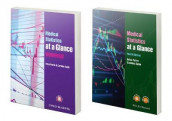 Medical Statistics at a Glance, 4e Text & Workbook av Aviva Petrie og Caroline Sabin (Heftet)