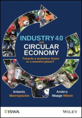 Omslag - Industry 4.0 and Circular Economy
