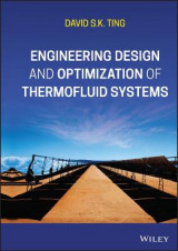 Omslag - Engineering Design and Optimization of Thermofluid Systems