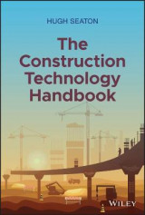 Omslag - The Construction Technology Handbook