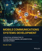 Omslag - Mobile Communications Systems Development