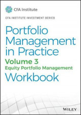 Omslag - Portfolio Management in Practice, Volume 3