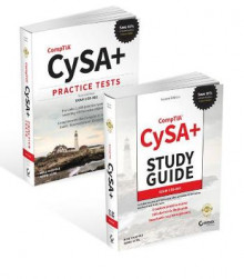 CompTIA CySA+ Certification Kit av Mike Chapple og David Seidl (Heftet)