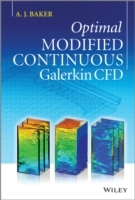 Optimal Modified Continuous Galerkin CFD av A. J. Baker (Innbundet)