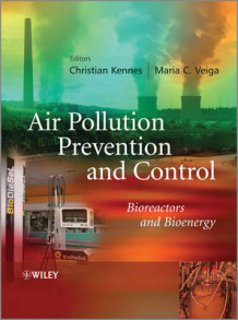 Air Pollution Prevention and Control (Innbundet)