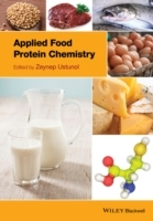 Applied Food Protein Chemistry (Innbundet)