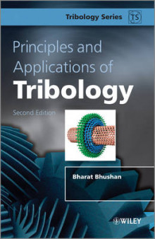 Principles and Applications of Tribology av Bharat Bhushan (Innbundet)