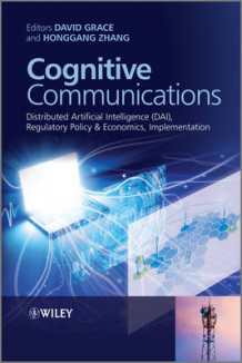 Cognitive Communications (Innbundet)