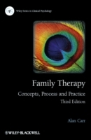 Family Therapy - Concepts, Process and Practice 3E av Alan Carr (Heftet)