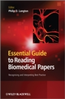 Essential Guide to Reading Biomedical Papers (Innbundet)