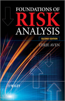 Foundations of Risk Analysis av Terje Aven (Innbundet)