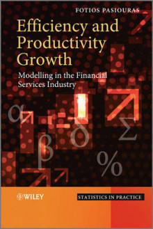Efficiency and Productivity Growth av Fotios Pasiouras (Innbundet)