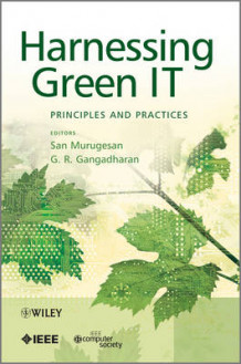 Harnessing Green IT (Innbundet)