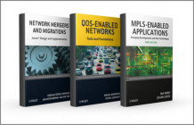 Distinguished Network Engineering Book Set av Inc. Juniper Networks (Heftet)