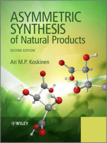 Asymmetric Synthesis of Natural Products av Ari Koskinen (Heftet)