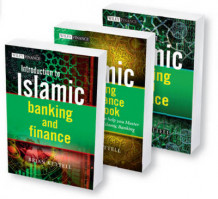 Islamic Finance av Brian B. Kettell (Heftet)
