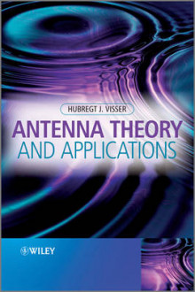 Antenna Theory and Applications av Hubregt J. Visser (Innbundet)