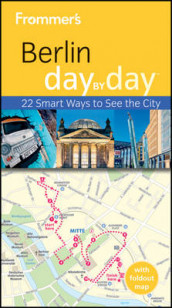 Frommer's Berlin Day By Day, 2nd Edition av Kerry Christiani (Heftet)