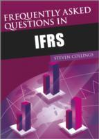 Frequently Asked Questions on IFRS av Rachel Yoxen og Steve Collings (Heftet)