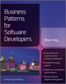 Business Patterns for Software Developers av Allan Kelly (Heftet)