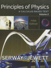 Principles of Physics : A Calculus-Based Text, Volume 2 av John Jewett og Raymond Serway (Innbundet)