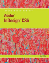 Omslag - Adobe(R) Indesign(R) Cs6 Illustrated with Online Creative Cloud Updates