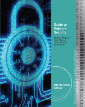 Guide to Network Security, International Edition av David Mackey, Herbert Mattord og Michael Whitman (Heftet)