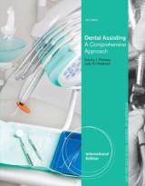 Omslag - Dental Assisting
