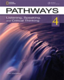 Pathways 4: Listening, Speaking, and Critical Thinking: Student Book av Kristin Johannsen, Rebecca Chase, Paul MacIntyre og Milada Broukal (Blandet mediaprodukt)