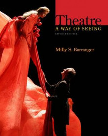 Theatre av Milly S. Barranger (Heftet)