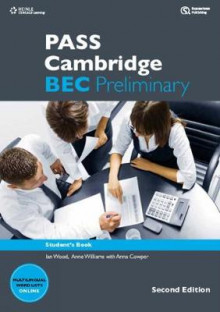 PASS Cambridge BEC Preliminary av Russell Whitehead (Heftet)