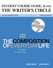 Student Course Guide for Writer's Circle av Diane Martin (Heftet)