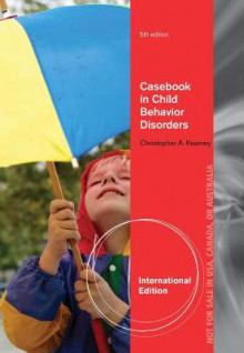 Casebook In Child Behavior Disorders av Christopher Kearney (Heftet)