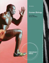Omslag - Human Biology, International Edition