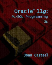 Oracle 11g : PL/SQL Programming av Joan Casteel (Heftet)