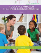Omslag - A Guidance Approach for the Encouraging Classroom