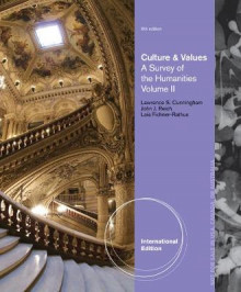 Culture and Values, Volume 2, International Edition av John Reich, Lawrence S. Cunningham og Lois Fichner-Rathus (Heftet)
