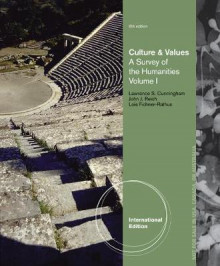 Culture and Values, Volume I av John Reich, Lawrence S. Cunningham og Lois Fichner-Rathus (Heftet)
