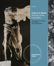 Culture and Values av John Reich, Lawrence S. Cunningham og Lois Fichner-Rathus (Heftet)