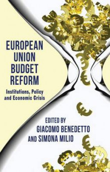 European Union Budget Reform (Innbundet)